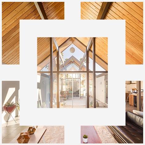 Shields Residential - Desert Eichler
