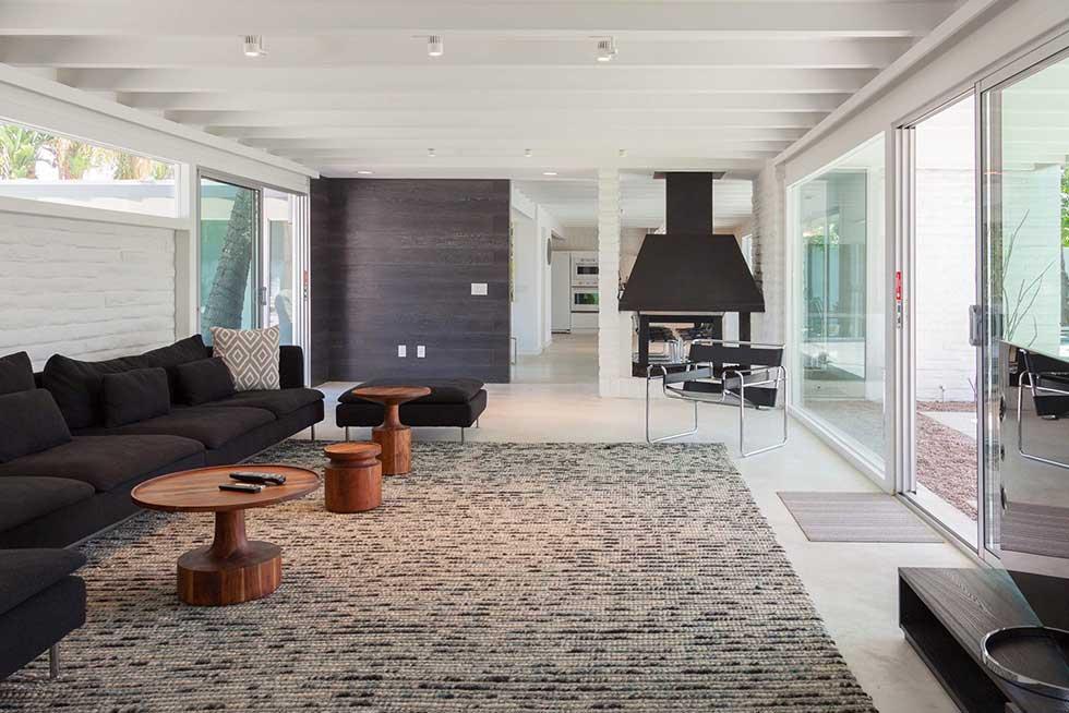 1117 Mesquite Living Room