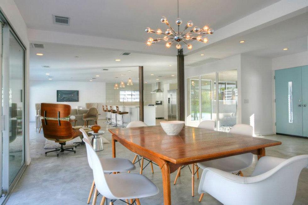 1355 Via Monte Vista - Dining Room