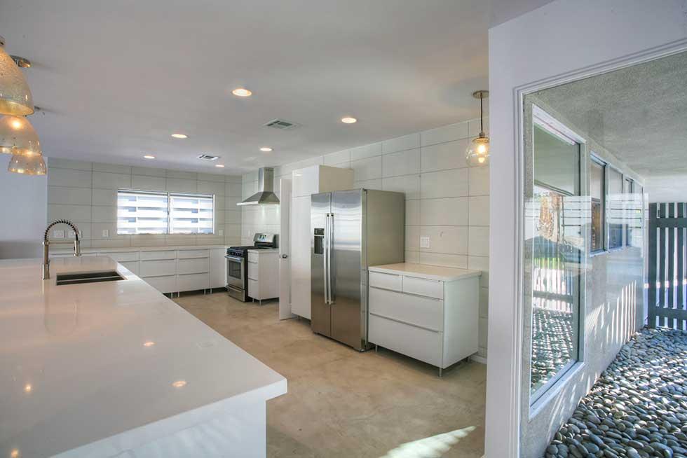 1355 Via Monte Vista - Kitchen