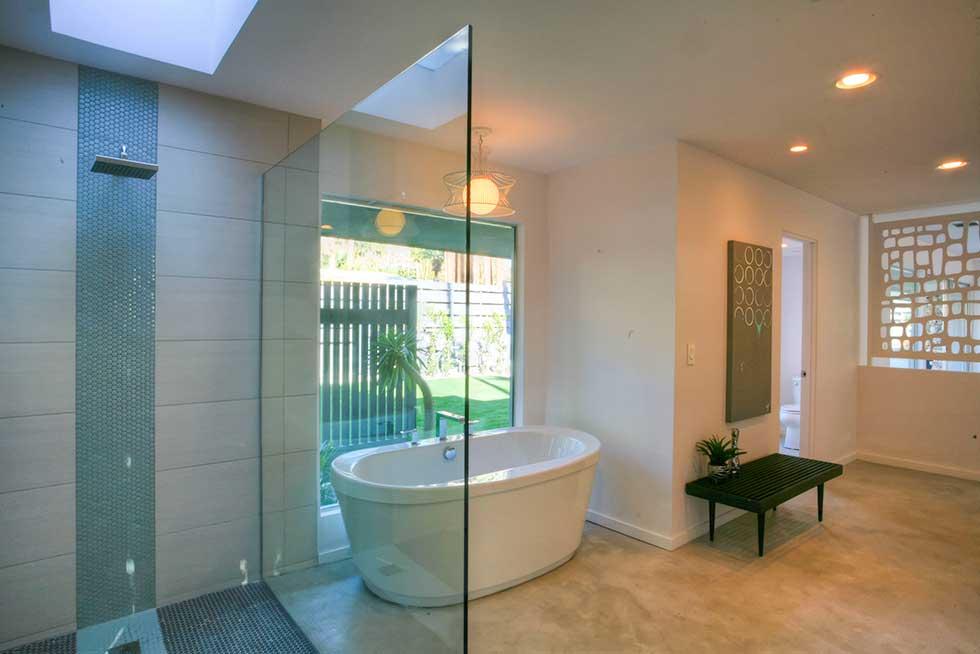 1355 Via Monte Vista - Master Bath