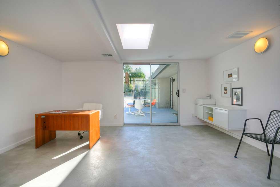 1355 Via Monte Vista - Office