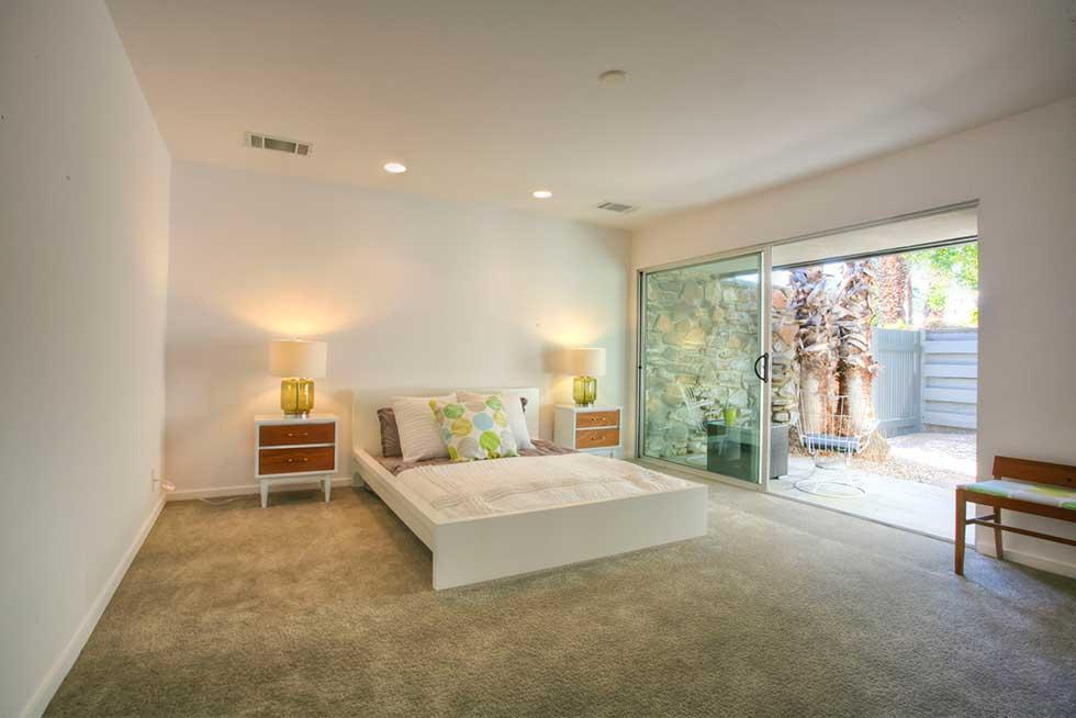 1355 Via Monte Vista - Bedroom