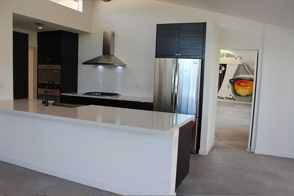 2271 S Camino Real - kitchen