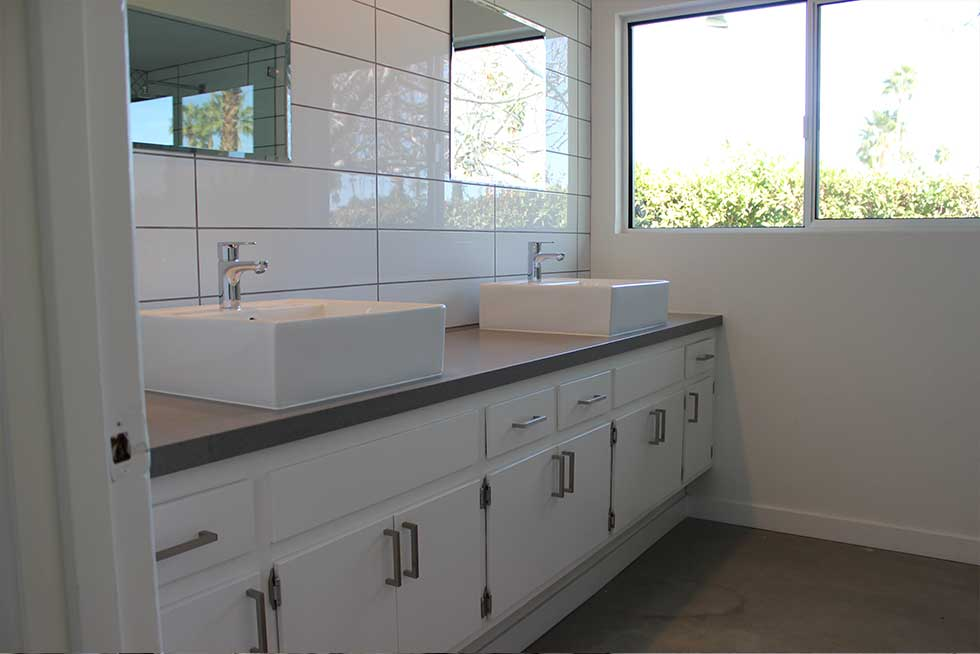 2271 S Camino Real - Bathroom