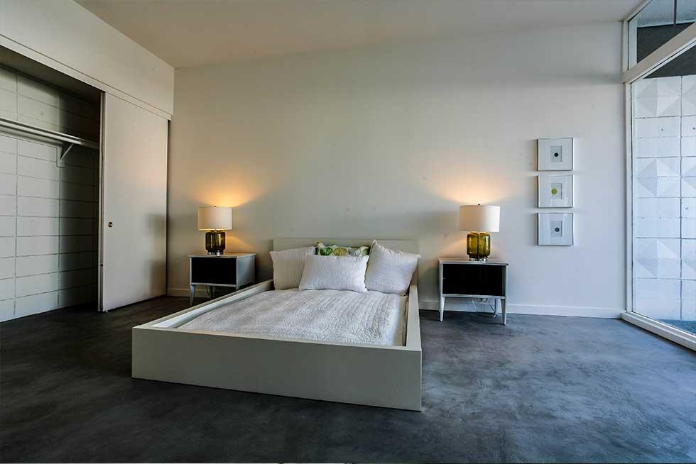 502 Sandpiper - Bedroom