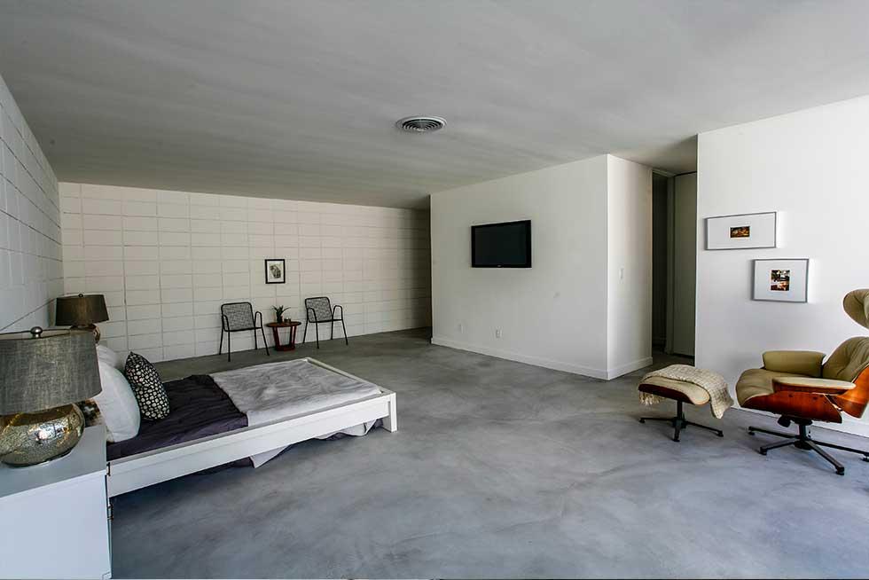 502 Sandpiper - Master Bedroom