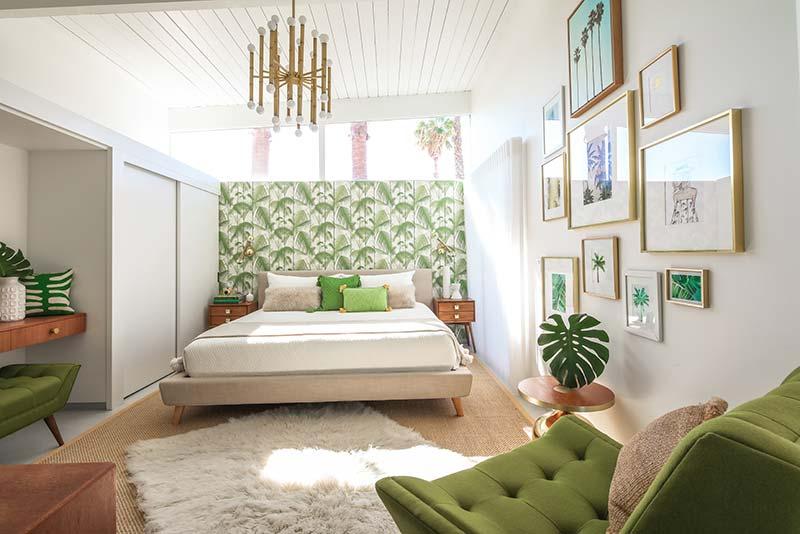 55 Gem - Guest Bedroom