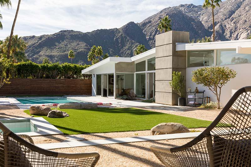 1194 Vista Vespero - Backyard