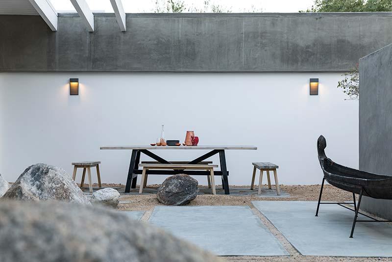 1194 Vista Vespero - patio