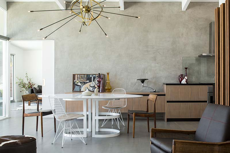 1194 Vista Vespero - Dining Room
