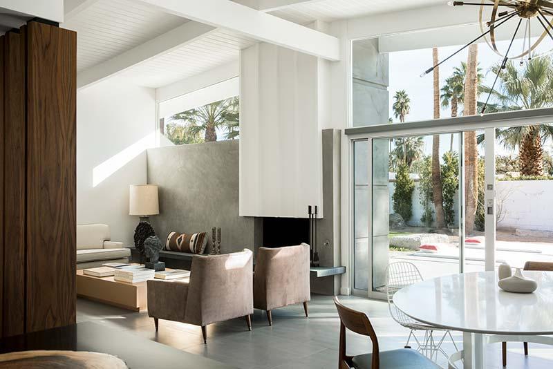 1194 Vista Vespero - Living Room