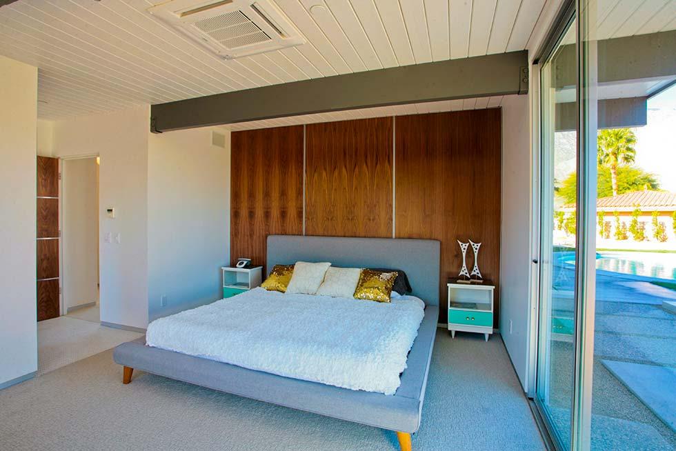 Desert Eichler 1 - Bedroom