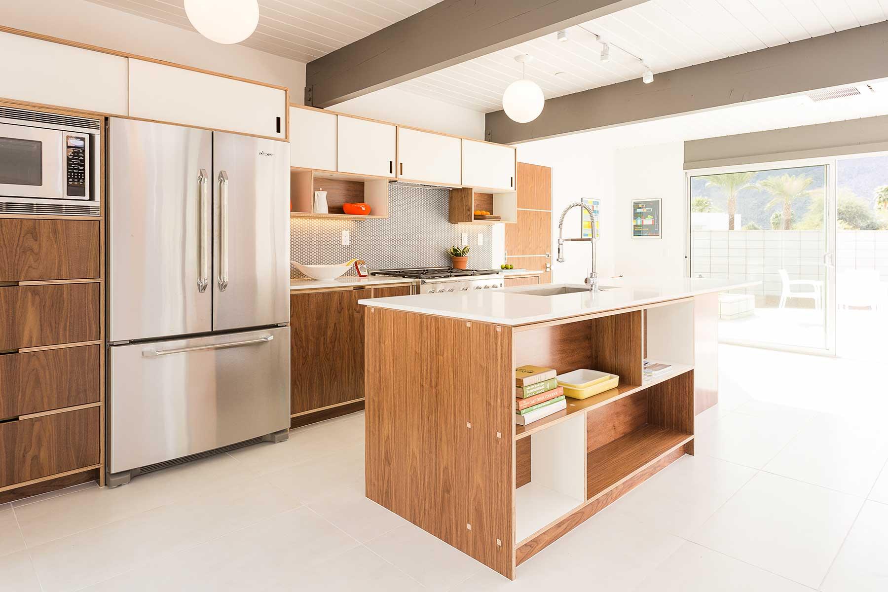 Desert Eichler 1 - Kitchen