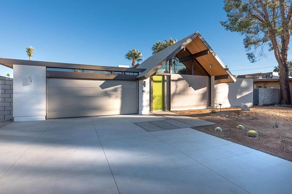 The Desert Eichler 2 Exterior