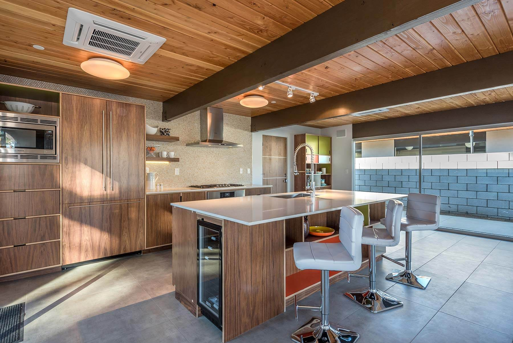 The Desert Eichler 2 Kitchen