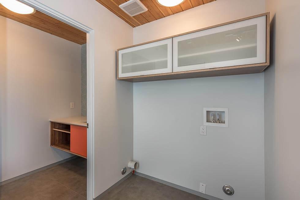 The Desert Eichler 2 Laundry Room