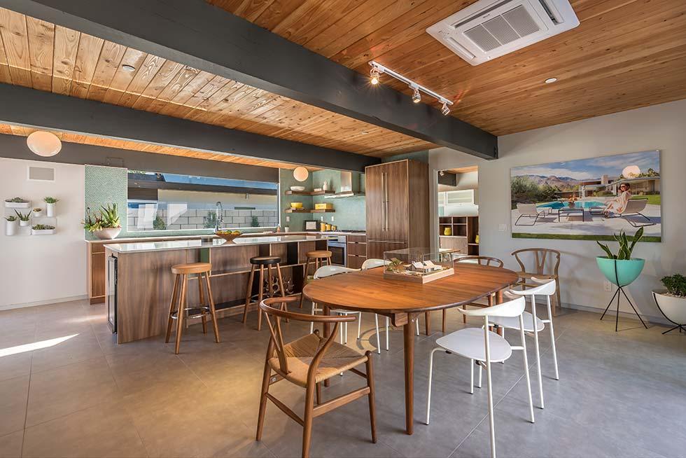 The Desert Eichler 3 kitchen